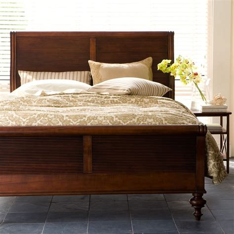 ethan allen sleigh beds 17 best images about home furniture on one