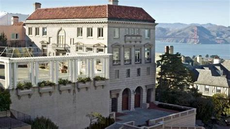 San Francisco's Most Expensive Home Sells For $28,250,000