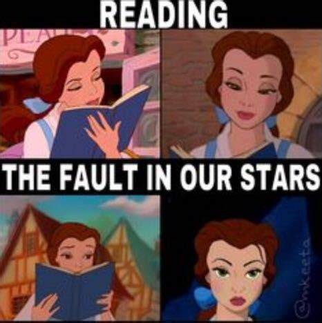 The Fault In Our Stars Meme - the fault in our stars memes and quotes another disney tfios memes wattpad