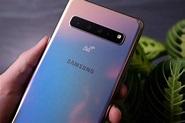 三星Galaxy S10(5G版)_新浪VR_5G手机产品库
