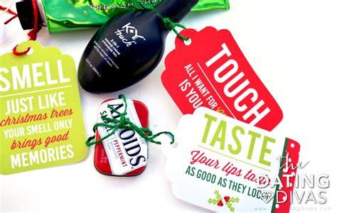 5 Senses Christmas Gift The Dating Divas