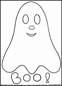 Dessin Facile Halloween : fant me souriant colorier halloween pinterest ~ Melissatoandfro.com Idées de Décoration