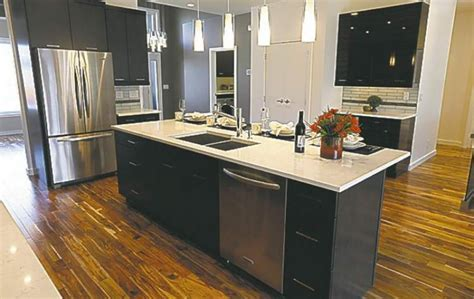 8 foot kitchen island impeccable finishing touch winnipeg free press homes 3943