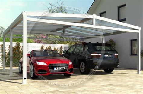 carport aus rundstämmen carport kosten inklusive aufbau datei carport im carport selber bauen tipps und