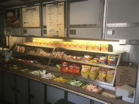 snack bar cuisine california zephyr part 3 amtrak lounge car snack bar stunning views