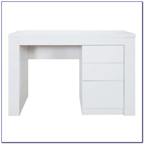 Schreibtisch Weiß Hochglanz Poco  Schreibtisch Hause