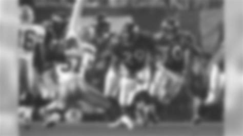 Broncos Legends A Look Back Through Howard Griffiths