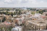 Spain Vacations   Destinations   Travel Mindset