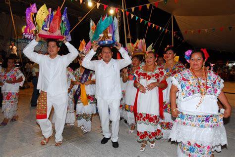 de las mas exoticas danzas de mexico