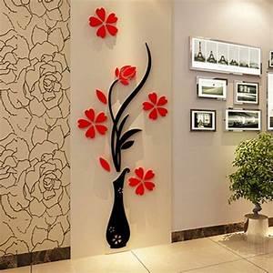 Diy Deco Murale : decoration murale geante id es conseils et combinaisons ~ Dode.kayakingforconservation.com Idées de Décoration