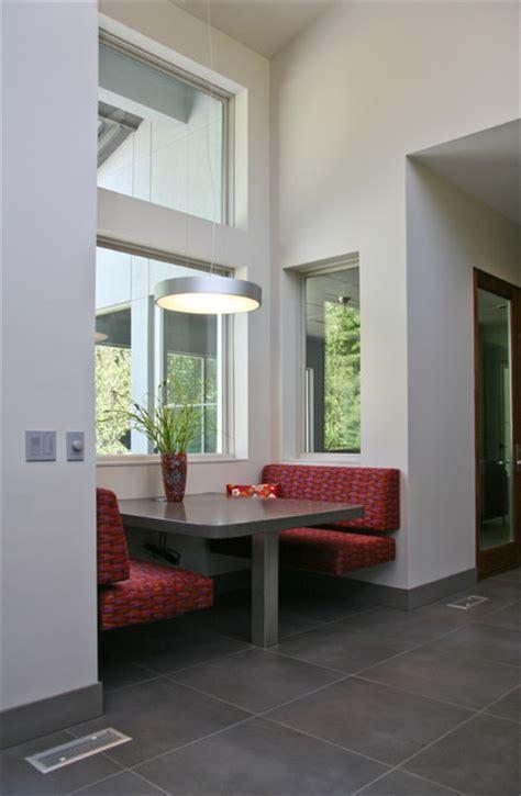 Modern Kitchen Booth Ideas by Modern Kitchen Booths D S Furniture
