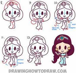 How to Draw Madeline Hatter step by step Chibi - Ever ...
