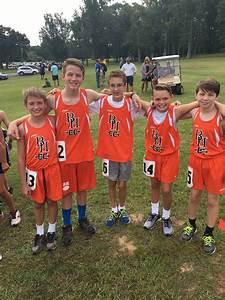 Cross Country Hosts First Meet | Brook Hill School | Tyler, TX  Boys