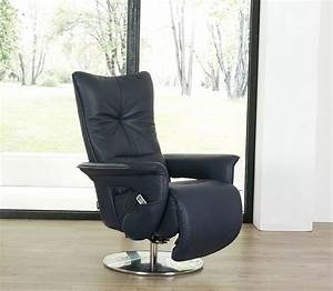 Easy Swing Massagesessel : himolla brock easy swing leather recliner chair ~ Indierocktalk.com Haus und Dekorationen