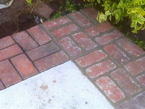 17 best images about new brick patio on how to