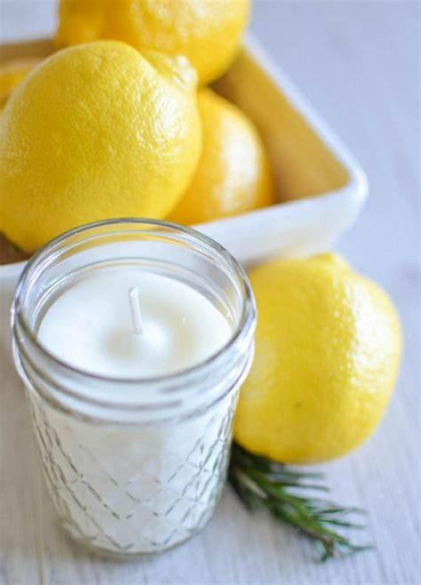 creare candele in casa 1001 idee per candele fai da te da creare a casa