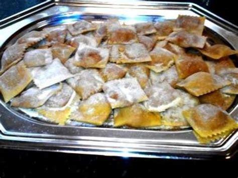 Tortelli Di Zucca Mantovana by Tortelli Di Zucca Mantovana Tm5 232 Un Ricetta Creata Dall