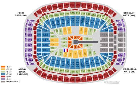 plan de salle bercy bercy arena plan images