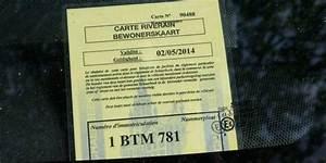 Carte Stationnement Paris : ill gales les cartes riverains ~ Maxctalentgroup.com Avis de Voitures