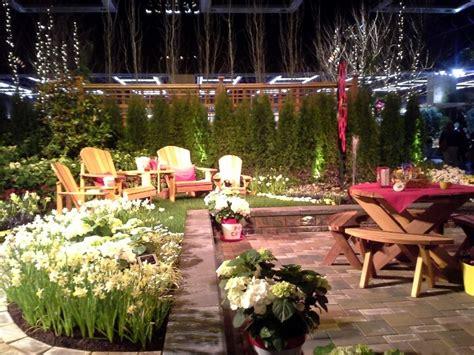 garden show seattle seattle flower and garden show 2014 show pinterest
