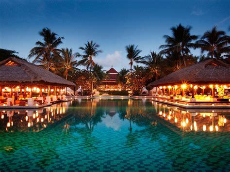 Beautiful Place In Bali Indonesia