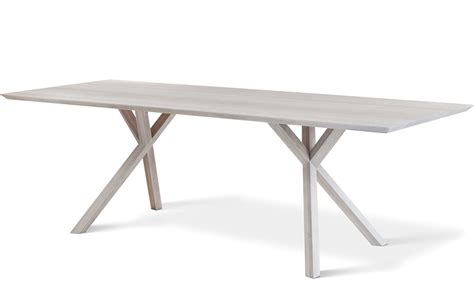 Table Benches For Sale by Xy Rectangular Dining Table Hivemodern Com
