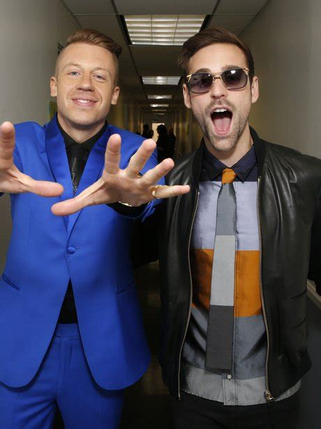 9. Macklemore & Ryan Lewis could win big as they... - MTV ...