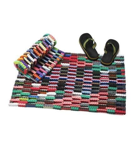 recycled flip flop doormat 10 best recycled images on recycled