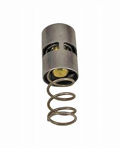 Porsche 944s2  944 Turbo And 968 Oil Cooler Thermostat