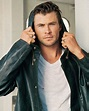 Chris Hemsworth V.F. January 2016. | Chris hemsworth thor ...