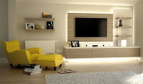 Collection Of Sitting Room Storage Units