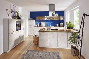 Moderne Küche Mit Kochinsel : moderne k che mit kochinsel speed in keramikgrau ~ Markanthonyermac.com Haus und Dekorationen