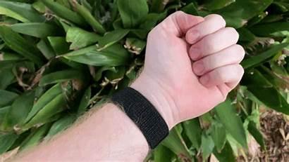 Loop Nike Sport Apple Band Reflective Hands