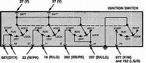 I Need A Wiring Diagram For The Starter Solenoid For A