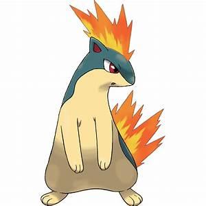 Quilava (Pokémon) - Bulbapedia, the community-driven ...