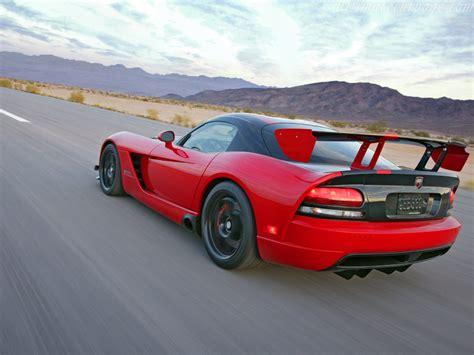 Dodge Viper Srt10 Acr High Resolution Image 5 Of 6