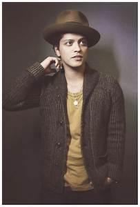 Bruno Mars & MiC Lowry