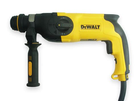 Rotary Hammer Drills  The Ultimate Guide