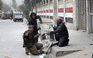 Al-Qaeda affiliate claims capture of Syrian city of Idlib ...