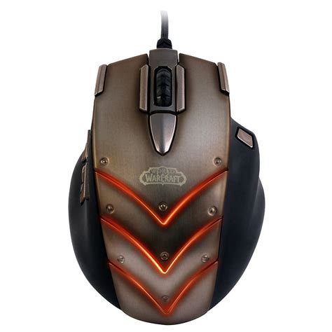 steelseries world  warcraft cataclysm mmo gaming