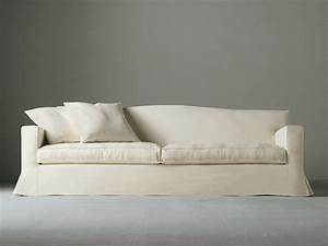 sofa with removable cover neuman by meridiani With sectional sofa removable covers