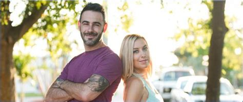 married   sight couple derek schwartz  heather