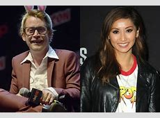 Are Macaulay Culkin and Brenda Song Dating? POPSUGAR