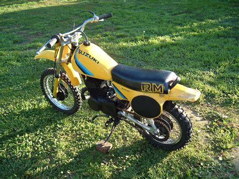 Suzuki Rm50 by 1982 Suzuki Rm 50 Picture 1951072