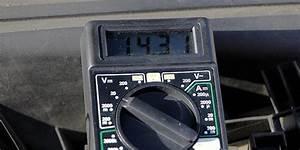 Comment Tester Une Batterie De Voiture Sans Multimetre : tester un alternateur certaines situations mettent en doute l 39 efficac ~ Gottalentnigeria.com Avis de Voitures