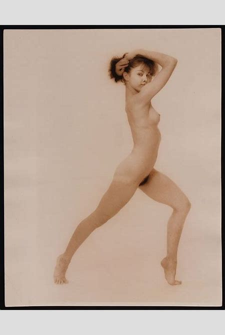 Lot Detail - From The Guccione Collection: Madonna Penthouse Magazine Vintage Nude Photograph