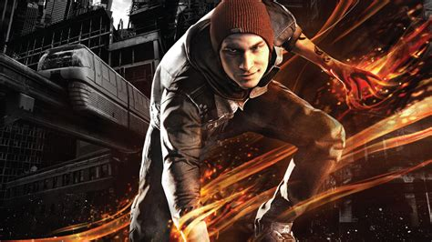 infamous second son review hero and villain metro news