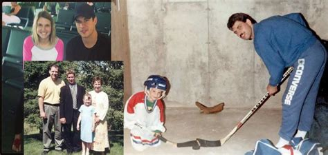 Sidney Crosby family: long-term girlfriend, parents ...
