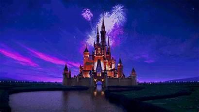 Disney Schloss Castle Hotspot Animated Gibt Deutschland