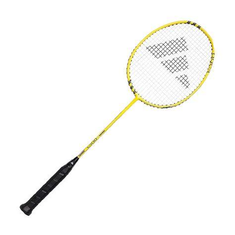 jual adidas f300 yellow raket badminton harga